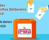 Edital de Abertura de Inscrições para as Eleições do Conselho Deliberativo e Fiscal